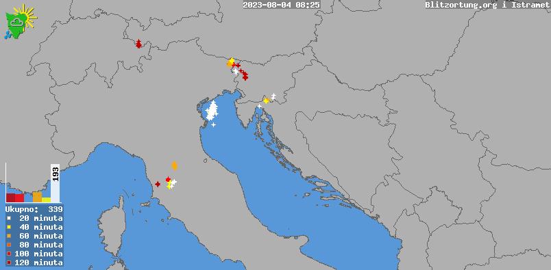 Hrvatska i okolica